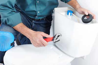 toilet plumbing augusta ga
